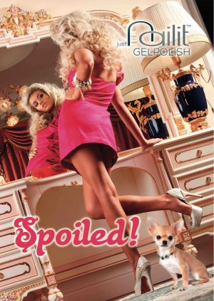Spoiled collectie