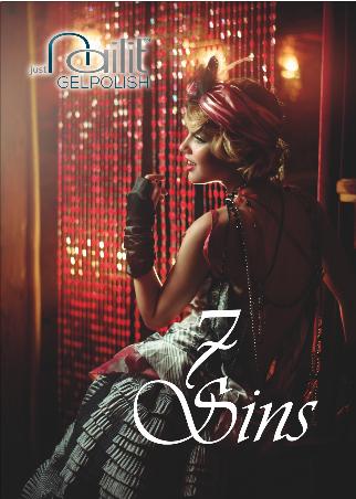 Poster 7 Sins