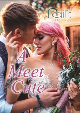 Poster A Meet Cute