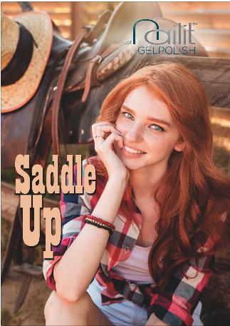 Poster SaddleUp