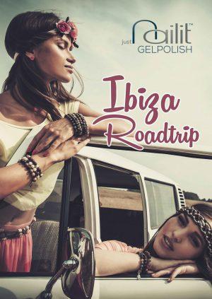 Ibiza Roadtrip