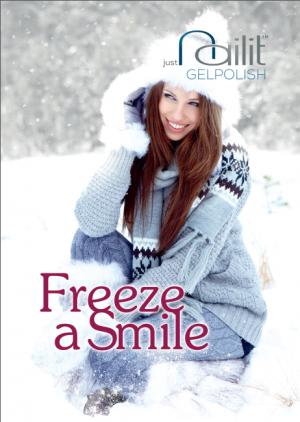 Freeze A Smile