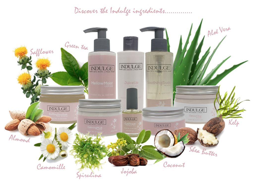 Discover - Indulge Collection