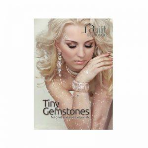 Tiny Gemstones (cat-eye)